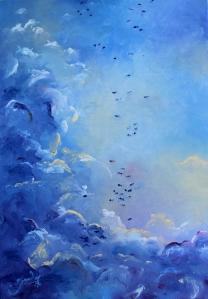 Juba Skies Web